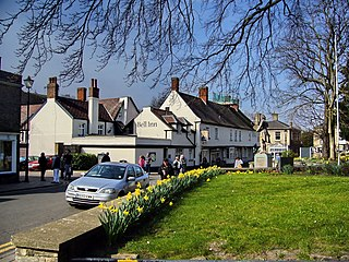 Thetford Human settlement in England