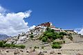 Thikse Monastery, Leh,Jammu and Kashmir,India.JPG