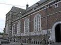 Thimister - Clermont-sur-Berwinne - Eglise Saint Jacques-le-Majeur (9).jpg