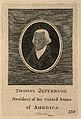 Thomas Jefferson. Etching by J. Kay, 1807, after G. Stuart ( Wellcome V0003063.jpg