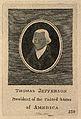 Thomas Jefferson. Etching by J. Kay, 1807, after G. Stuart ( Wellcome V0003063.jpg
