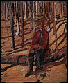 Thomson, In the Sugar Bush (Shannon Fraser) - spring 1916 - AGO 53-17.jpg