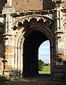 Thornton Abbey Gateway - geograph.org.uk - 256299.jpg