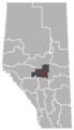 Thorsby, Alberta Location.png