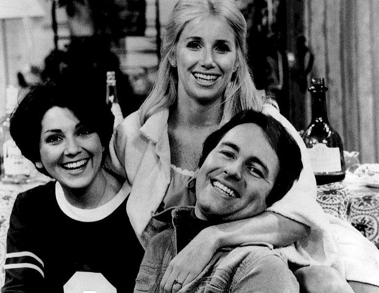 File:Three's Company roommates 1977.JPG