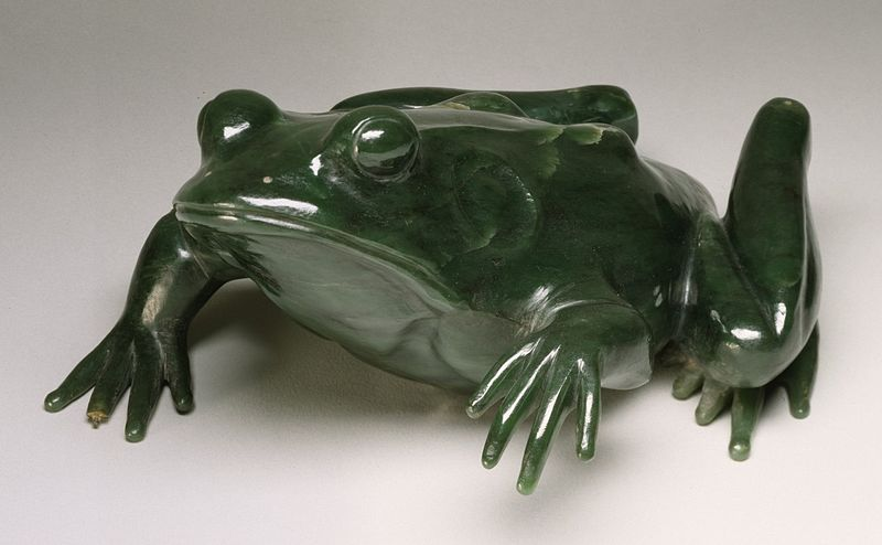 Tiffany and Company - Frog - Walters 42288 - Three Quarter.jpg