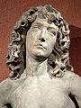 Tilman Riemenschneider schuf (1492-93) die Statuen von Adam und Eva. 1.jpg