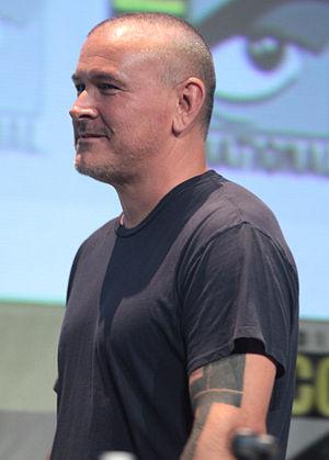 Tim Miller (director) - Miller in 2015