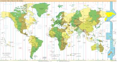 Камчатское время — Википедия