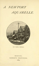 Title Page - A Newport Aquarelle.png