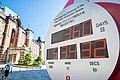 Tokyo 2020 Olympics Countdown Clock (50803235502).jpg
