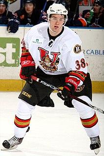 Tomáš Kudělka Czech ice hockey player
