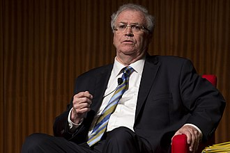 Tom Johnson (journalist) - Image: Tom Johnson 13868 002