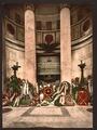 Tomb of Victor Emmanuel, Rome, Italy-LCCN2001700951.tif
