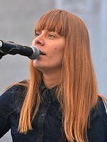 Tonbandgerät - Sophia Poppensieker – 825. Hamburger Hafengeburtstag 2014 03.jpg