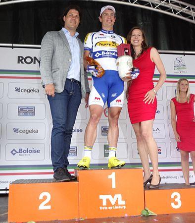 Tongeren - Ronde van Limburg, 15 juni 2014 (G54).JPG