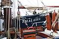 Tonnerres de Brest 2012 - 120717-099 Thalassa+Oosterschelde.jpg