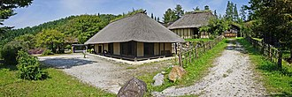Iwate Prefecture - Image: Tono Furusato Village , 遠野 ふるさと村 panoramio (16)