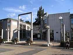 Torcy, Seine-et-Marne