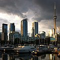 Toronto harbour August 2012.jpg