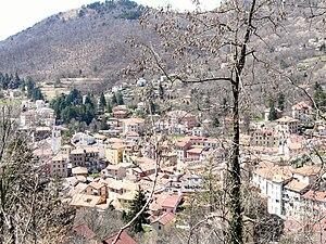 Torriglia, Liguria, Italia