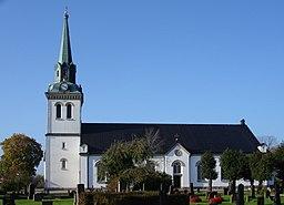 Torups kirke
