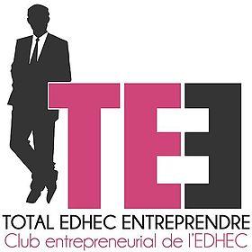 Image illustrative de l'article Concours National de Création d'Entreprise Total Edhec Entreprendre