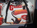 Toucan publicitaire Guiness.JPG