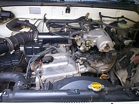 toyota rz engine wikipedia Audi 2.7 Engine Diagram overview