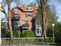Trädgårdsgatan, Engelska villan (Uppsala) från Regnellianum.png