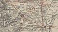 Tracé de la voie de Romaine Argentoratum (Strasbourg) à Tres Tabernæ (Saverne).jpg
