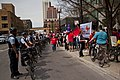 Traditional Workers May Day Rally and March Chicago Illinois 5-1-18 1237 (40960421265).jpg