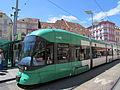 Tramvai in Graz.jpg