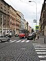 Tramvaj na Bělehradské.JPG