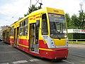 Tramwaj 805Na zmodernizowany Lodz.jpg