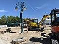 Travaux d'enrobage à proximité de Disneyland Paris (juillet 2020) - 1.jpg