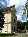 Trebisov Andrassyovsky kastiel (main building)-34.jpg
