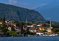 Tremezzina waterfront from Lake Como ferry.jpg