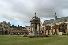 Trinity College, Cambridge 20160828-1.jpg