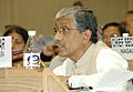 Tripura Chief Minister, Shri MANIK SARKAR, addressing at the National Development Council 52nd Meeting, at Vigyan Bhawan, New Delhi on December 9, 2006.jpg