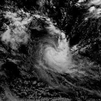 Cyclone Alan - Image: Tropical Cyclone Alan (1998)