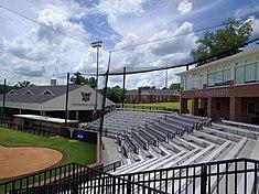 Troy Softball Complex - Wikipedia