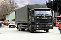 Trucks from the Polish-Ukrainian KFOR Battalion.JPEG
