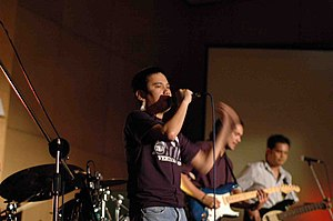 True Faith (2005).jpg