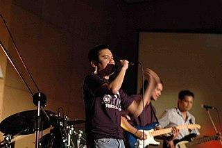 True Faith (band) Filipino alternative rock band
