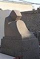 Trumpeldor Cemetery byMelnikov1.JPG
