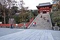 Tsurugaoka Hachiman-Shrine 11.jpg