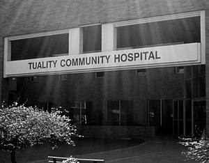 Tuality Community Hospital - Tuality Community Hospital