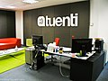 Tuenti madrid headquarters.jpg