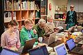 Tuo kulttuuri Wikipediaan- Valokuvataiteen museo (15804089342).jpg